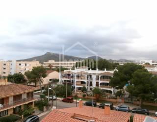 Atico en Cala Millor