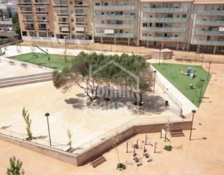Precioso piso de moderna construccién en Mahón