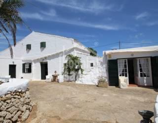 Casa de Campo en Talatí