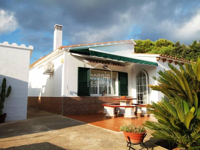 Chalet/Casa De Campo en Alcaufar