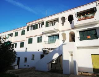 Apartamento en Calan Porter