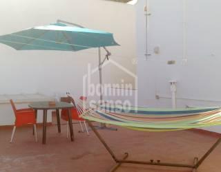 Casita en Alcaufar ideal para sus vacaciones en Menorca