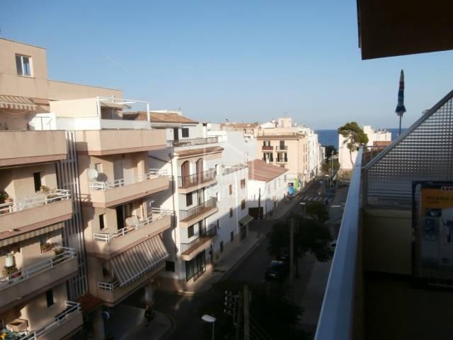 Apartamento a unos minutos del mar y el Puerto de Cala Bona