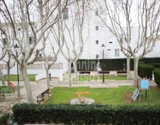 Apartamento en primera planta en pleno centro de Sant Lluis