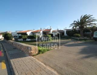 Parking, Zonas comunitarias - Oportunidad! Apartamento en Son Ganxo con vistas al mar