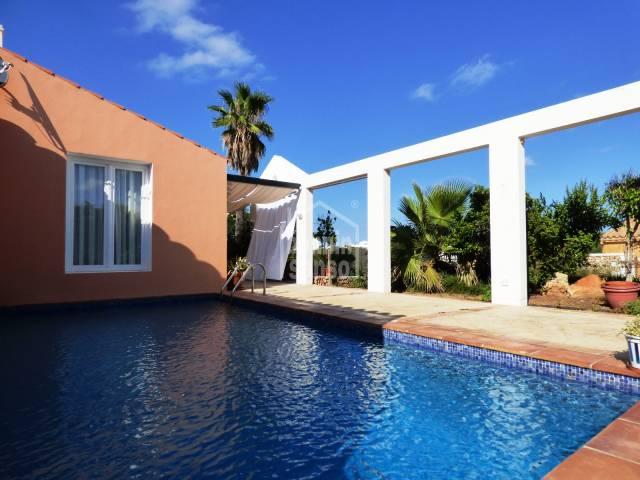 Villa en Cala Llonga: Oportunidad!!!