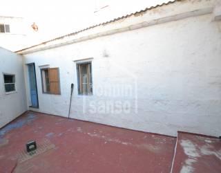 Apartamento/piso en Ciutadella (Ciudad)