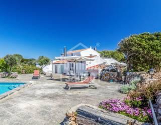 Casa de Campo cerca de San Clemente