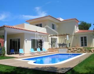 Villa de nueva construcción cerca del Golf y Playa Son Parc