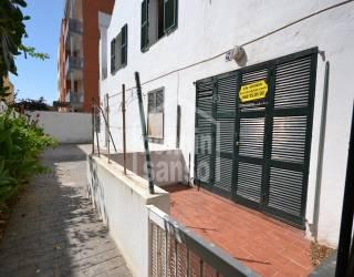 Apartamento cerca del Paseo Marítimo de Ciutadella
