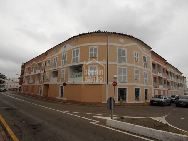 Bonito duplex con piscina y aparcamiento Santa Ana Es Castel