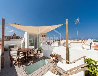 Beautiful town house in the Old Town of Ciutadella
