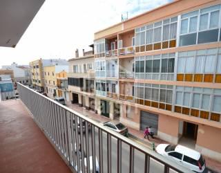 Piso en segunda planta en Ciutadella