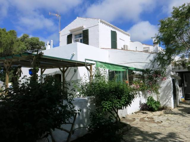 Casa De Campo en San Luis (Pueblo)