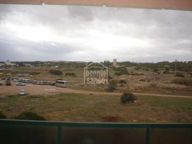 Apartamento en Es Castell (Pueblo)