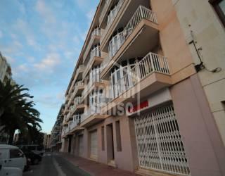 Piso 3º en zona Avenida Menorca en Mahón