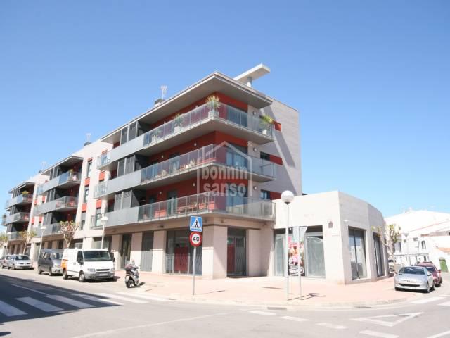 Piso en una de las mejores zonas residenciales de Mahón