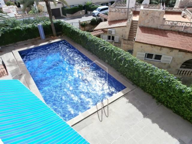 Apartamento soleado en Cala Millor cerca de la playa
