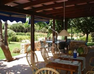 Casa De Campo en Binisaida