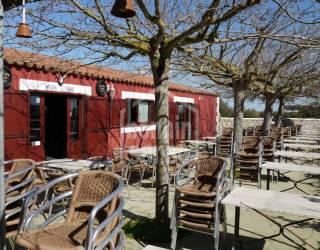 Chalet/Bar/restaurante en Biniatap