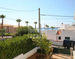 Bonita casa a poca distancia de la playa de Punta Prima