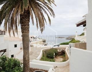 Propiedad en el Poblado de Pescadores, Binibeca, Menorca
