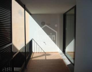 Apartamento/piso en Es Castell (Pueblo)