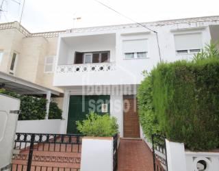 Apartamento 1º en Es Castell