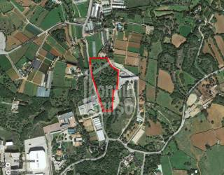 Terreno agrícola -no edificable- en Mahon