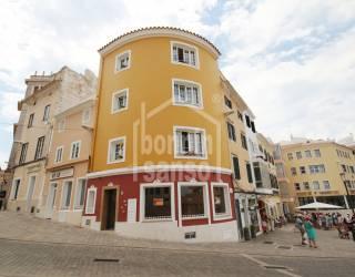 Apartamento/Local/Negocio/Edificio en Mahon (Ciudad)