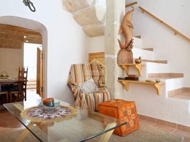 Preciosa casa señorial en Alayor