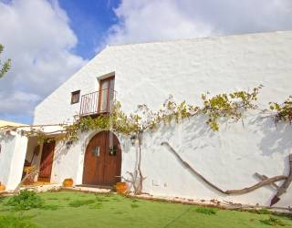 Casa De Campo en Serra Morena