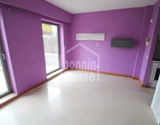 Moderno piso en Mahón