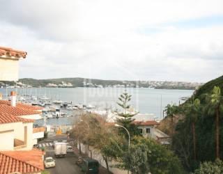 Apartamento en Mahon Puerto