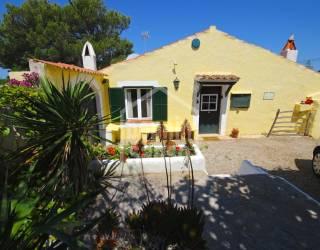 Cautivadora casa de campo en Menorca