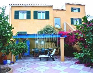Casa con encanto en la zona centro de Mahón