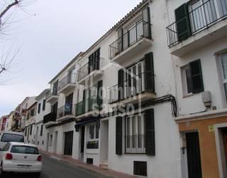 Apartamento situado junto a Calas Fons, Es Castell