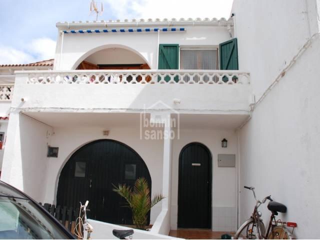 Apartamento en el encantador pueblo costero de Macaret
