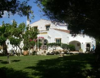 Bonita casa de Campo en el caserio de Suestra Sant Lluis