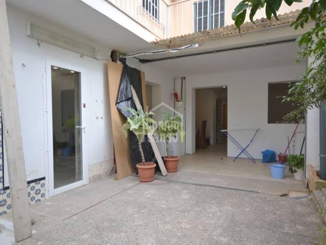 Casa parcialmente renovada, Porto Cristo, Mallorca