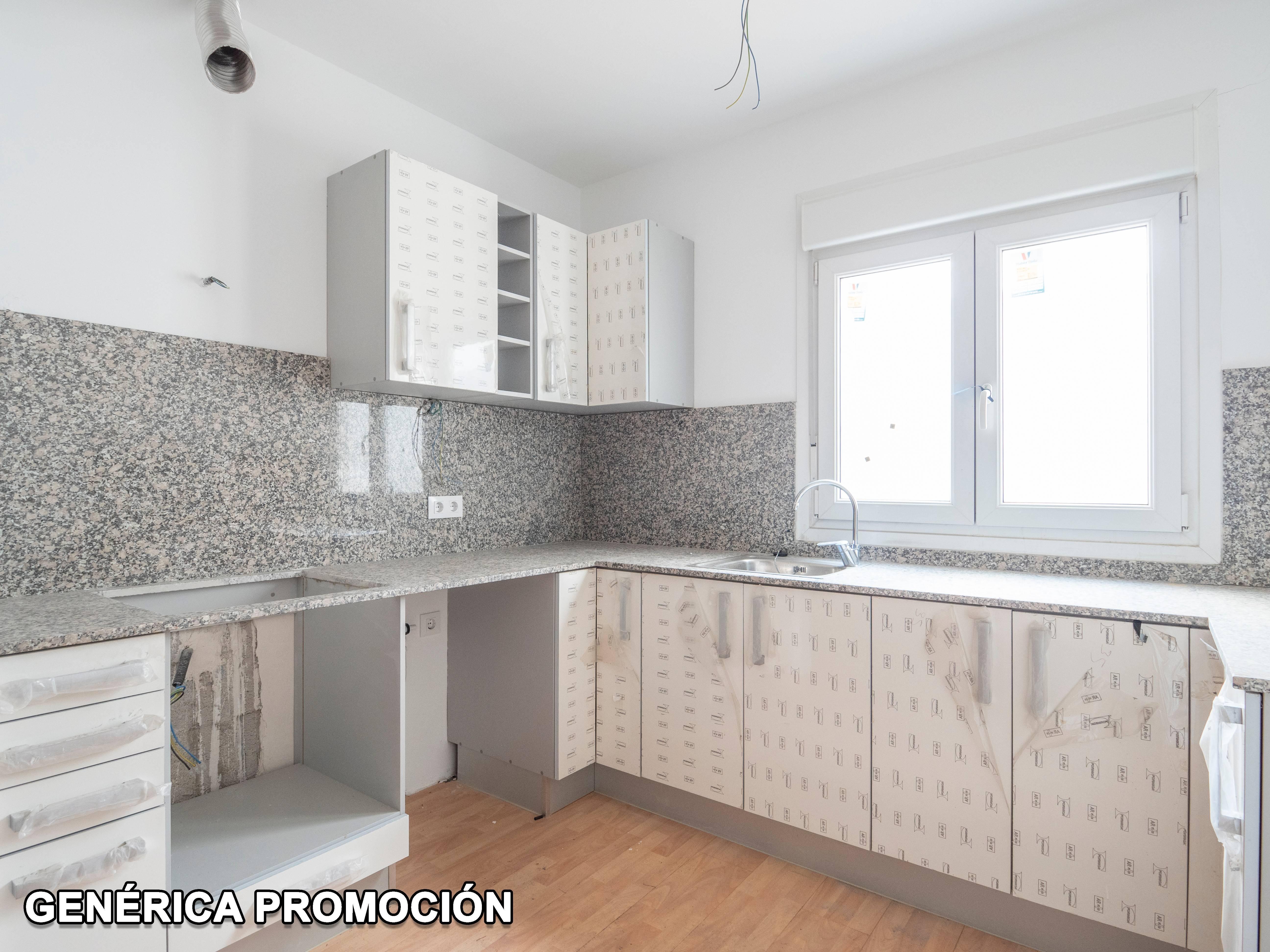 New development - Newly built apartments/flats in the area of Avenida Menorca, Mahon