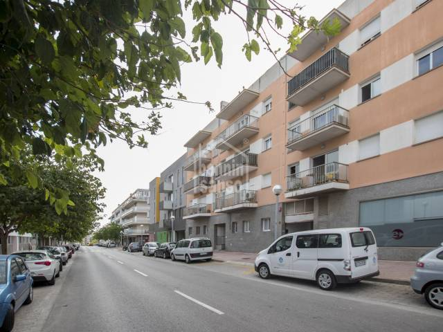 Modern Apartment close to all amenities in Mahon, Menorca
