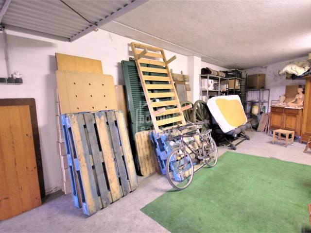 Muy buen garaje en la zona norte de la ciudad, Ciutadella, Menorca