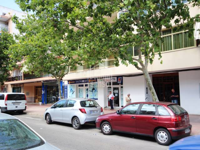Local comercial en Mahon