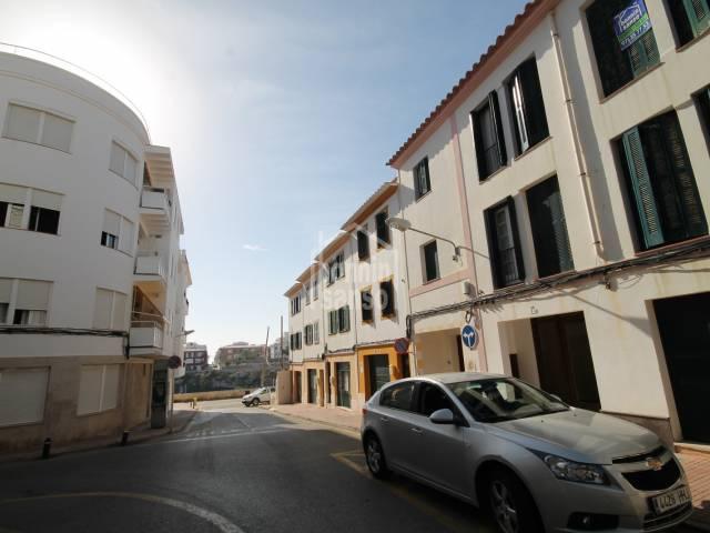 Piso en alquiler en Es Castell, Menorca.
