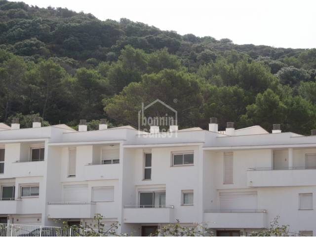 Townhouse in Ferrerias (Town)