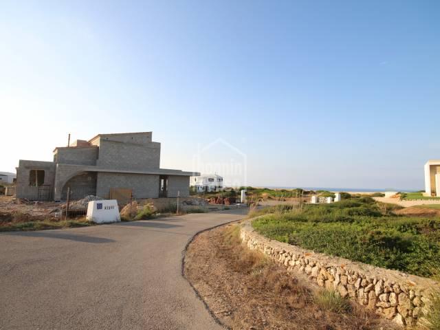 Villa/Residence in Cala Morell