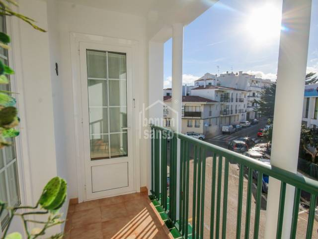 Charming four bedroom apartment in Alayor, Menorca