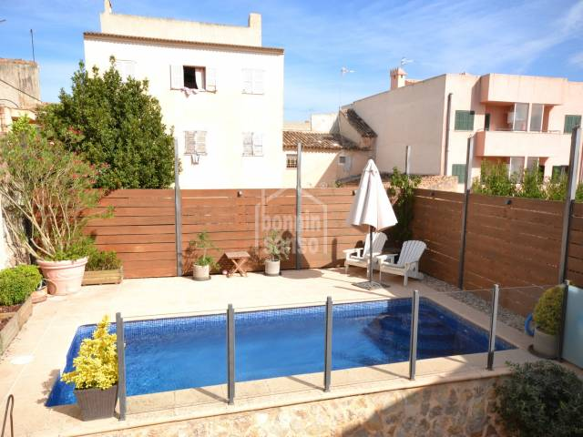 House in Son Servera (Town)