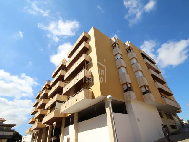 Large Apartment close to the Port of Mahon, Menorca.